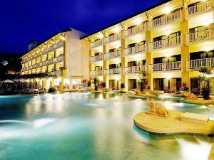 塔拉芭東海灘溫泉度假酒店(Thara Patong Beach Resort & Spa)
