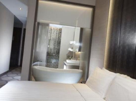 新加坡帝盛酒店(Dorsett Singapore)洋溢房