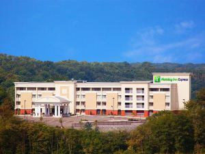 西辛辛那提智選假日酒店(Holiday Inn Express Cincinnati West)