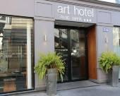 埃菲爾藝術酒店