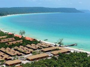 西哈努克港索聖海灘度假酒店(Sok San Beach Resort Sihanoukville)