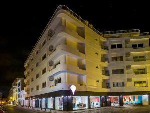 法魯中心酒店(Stay Hotel Faro Centro)