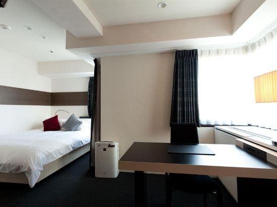 大阪十字酒店(Cross Hotel Osaka)其他