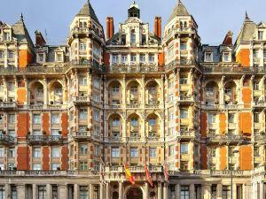 文華東方酒店,倫敦海德公園(Mandarin Oriental Hyde Park, London)