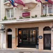 巴黎蒙馬特福布爾歌劇院美居酒店