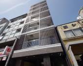 京都清水五條都市酒店