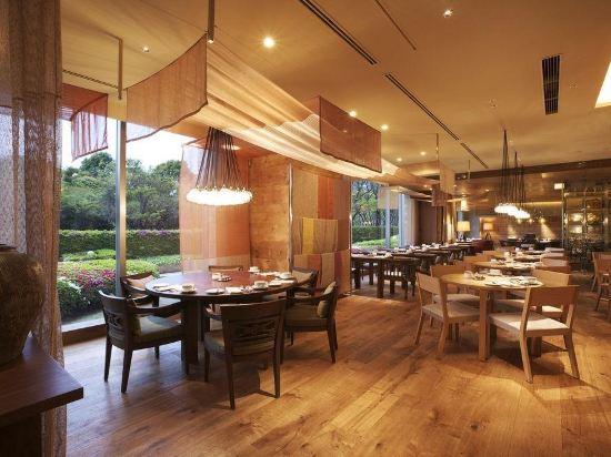 東京凱悅酒店(Hyatt Regency Tokyo)餐廳