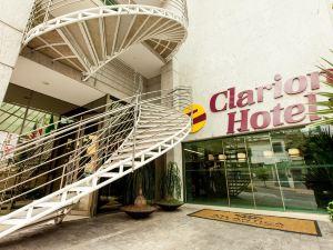 貝洛奧裏藏特克拉麗奧酒店