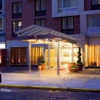 曼哈頓35街/帝國大廈歡朋酒店酒店預訂