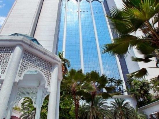 吉隆坡帝苑酒店(Hotel Istana Kuala Lumpur)外觀