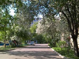 克羅旅舍(Krow Hostel)