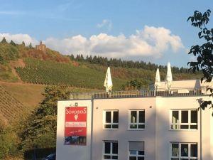 施羅德韋恩個性酒店(Schroeders Wein-Style-Hotel)