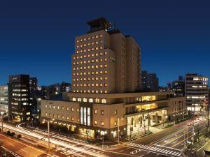 米爾帕爾克酒店(Hotel Mielparque Nagoya)