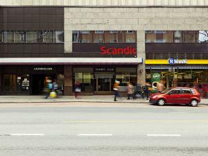 圖爾庫斯堪迪克朱莉婭酒店(Scandic Julia Turku)