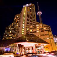 多倫多中心洲際酒店酒店預訂