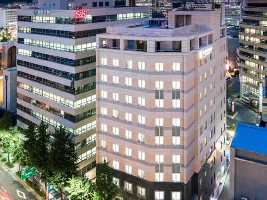 首爾艾文樹酒店