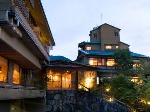 有馬温泉高山莊華野酒店