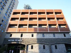 濟州中午酒店