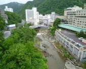 札幌定山溪章月格蘭大飯店