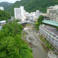 札幌定山溪章月格蘭大飯店酒店預訂