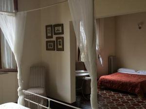 里基亞利內早餐加住宿酒店(Bed and Breakfast le Chiarine)