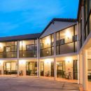 羅博思特汽車旅館(Lobster Inn Motor Lodge)