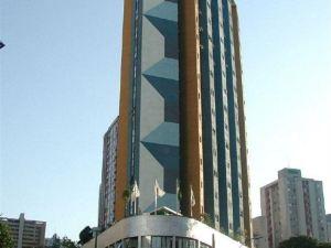 皇家中心酒店(Royal Center Express Minascentro)