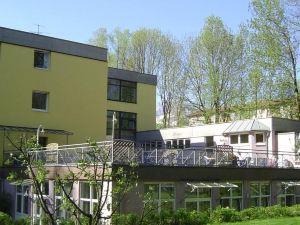 愛德華海因里希屋旅舍(Eduard-Heinrich-Haus, Hostel)