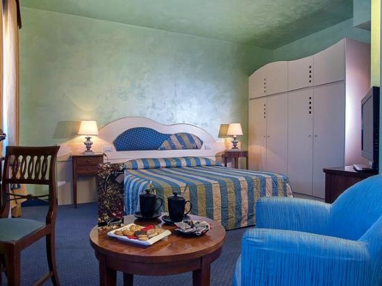 Grand Hotel Terme Roseo - 50% off booking   Ctrip