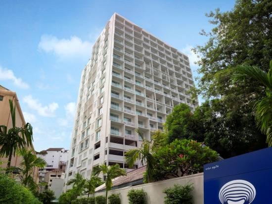 曼谷莎瑪素坤逸公寓式酒店