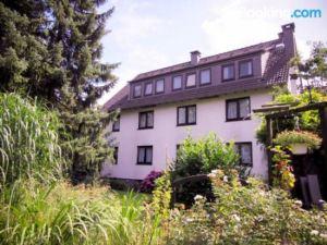 花卉酒店(Hotel Zur Flora)