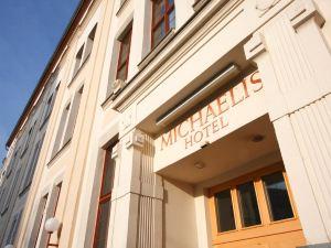 密查里斯酒店及餐廳(Hotel & Restaurant Michaelis)