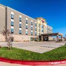 俄克拉何馬城東北歡朋酒店(Hampton Inn Oklahoma City Northeast)
