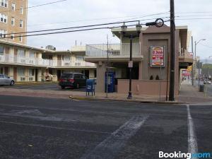 埃爾多拉多汽車旅館