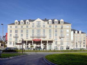 魯瓦西公園居所酒店