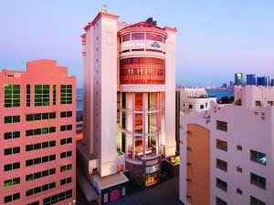 戴斯酒店(Days Hotel)