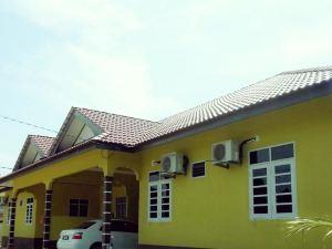 瓜拉丁加奴澤雅德民宿(Zeeyad Homestay Kuala Terengganu)