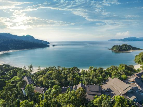 The Andaman a Luxury Collection Resort Langkawi