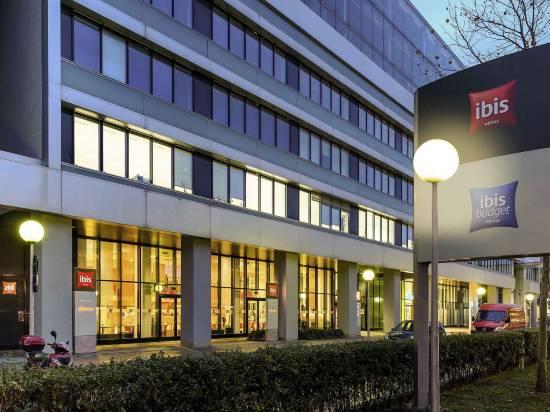 宜必思維也納會展中心酒店