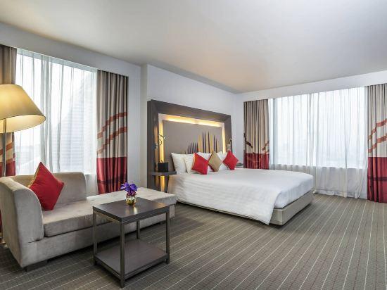 諾富特曼谷素坤逸酒店(Novotel Bangkok Ploenchit Sukhumvit)