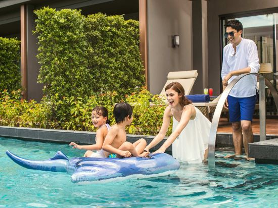 華欣萬豪水療度假村(Hua Hin Marriott Resort & Spa)