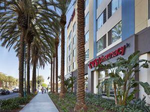 阿納海姆度假區/會展中心萬豪春丘酒店(SpringHill Suites by Marriott at Anaheim Resort Area/Convention Center)