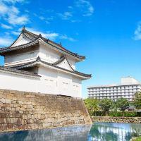 京都全日空皇冠假日酒店酒店預訂