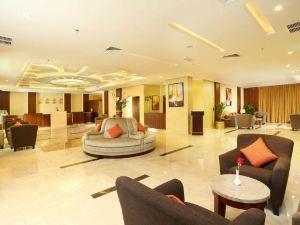 貝斯特韋斯特薩米亞高級酒店(Best Western Plus Salmiya)