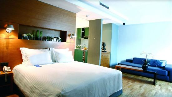 JM Suites Hotel