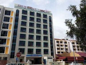 達琳酒店(Darlene Hotel)