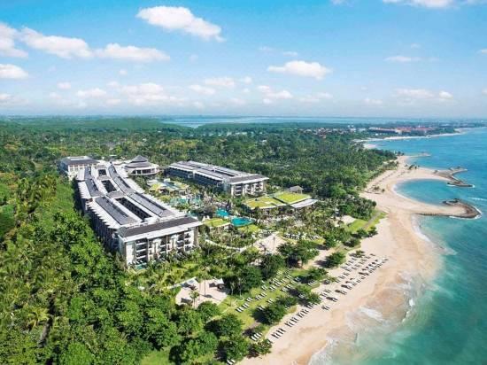 Sofitel Bali Nusa Dua Beach Resort Hotel Bintang 5 Di Bali