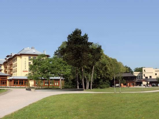 Lindner Park Hotel Hagenbeck Hotel Reviews And Room Rates Trip Com