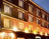 雷蒙德4號圖盧茲酒店