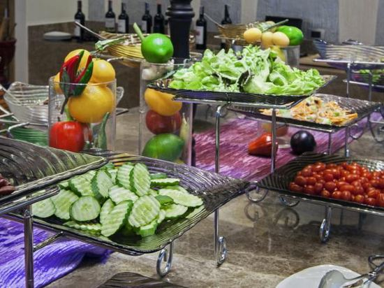 康帕斯酒店集團素坤逸11巷瑞士大酒店(Grand Swiss Sukhumvit 11 by Compass Hospitality)餐廳